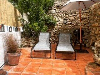 Centrally located Moorish townhouse, aluguéis de temporada em Moraleda de Zafayona
