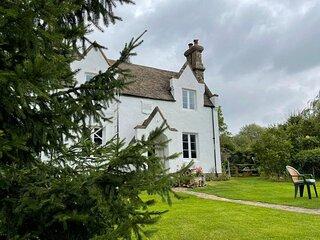 Cheyney Alms House