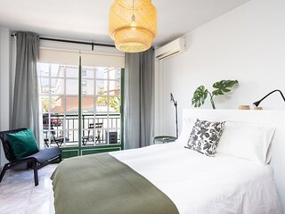 Home2Book Charming Apartment Caletillas