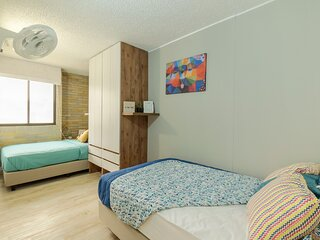 Apartamento de 4 habitaciones en Barranquilla