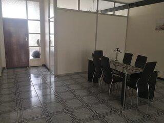Spacious Executive Holiday Apartment (SPEXHA)