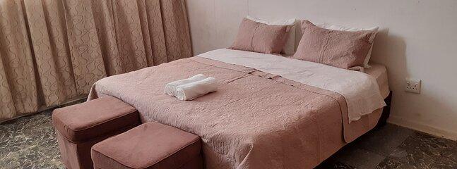 Tasumuka Savaal - Johannesburg, holiday rental in Houghton Estate