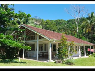 Visit our Paradise, holiday rental in Barra do Una