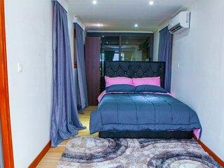 Impeccable 2-Bed Villa in Kokrobite