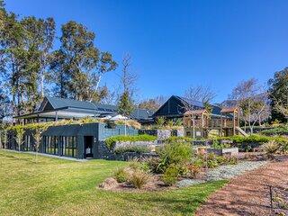 Luxury, contemporary Constantia home