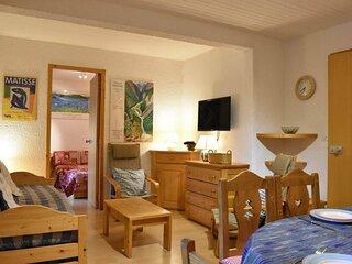 Appartement 3 pieces 6 personnes MERIBEL