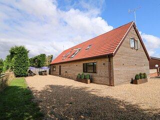Manor Barn, Upwell