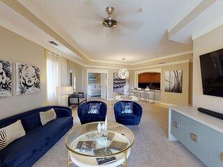 Residence 304