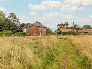 Mill House   Spectacular 5-bedroom property   Large gardens
