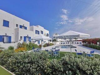 Ikaros Studios & Apartments