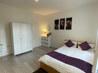 De Montfort House - Room with Ensuite in Leicester City Centre