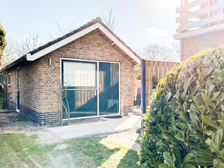 Awesome home in Zoutelande with WiFi and 2 Bedrooms (HZE182)