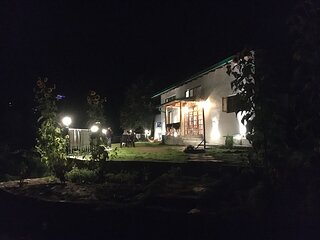 Silver Oak Cottage