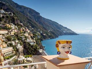 Maison Zara - Positano Amalfi Coast