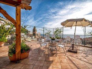 Marinella apartment