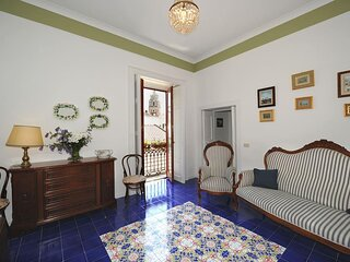 Stefania Apartment