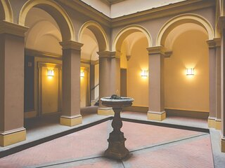 Flavia apartment - Trevi Fountain, Rome