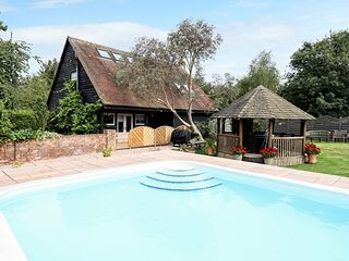 West End Farm, Whitwell, Hertfordshire