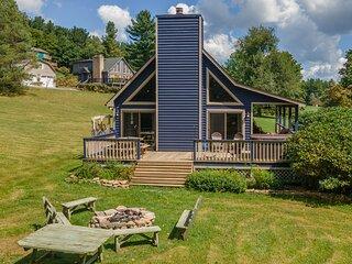 Campfire Cottage