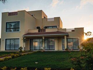 Beautiful 4 Bedroom Villa at Pazuri Vipingo