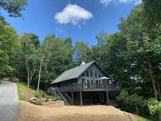 Spruce House
