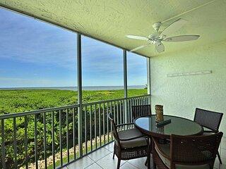 Beautiful Waterfront Residence at South Seas Resort