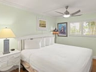 Newly Renovated Tennis Villas Residence, South Seas Resort Captiva