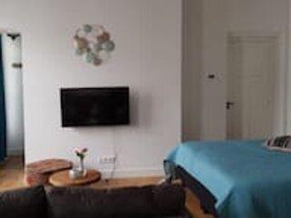 Barbera House, holiday rental in Haarlem