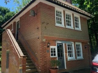 The Coach House, close to Kingsgate Bay and Joss bay, Broadstairs, Kent., holiday rental in Kingsgate