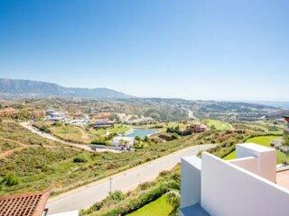 La Cala Penthouse with Spectacular views