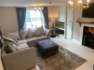 Impeccable 1-Bed Apartment in the heart of Hexham