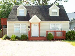 508 A The Shore Break Cottage
