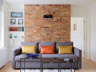 Charing Cross | Embankment | Trafalgar Square | Luxurious 1 Bed Apartment |