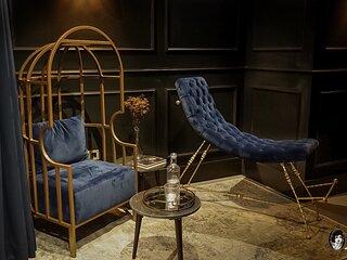 Suite Shibari by Justine Apartments Sobria Elegante y Pecaminosa