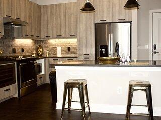 Modern Atlanta Getaway Apartment