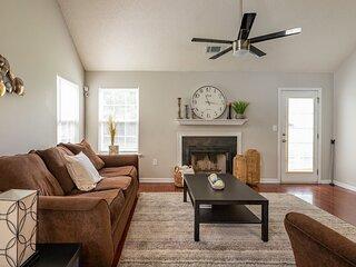 'Run Way Chic'  Atlanta Business/Vacation home rental