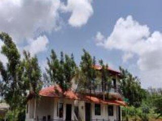 TripThrill Siya Family Room, holiday rental in Arasinaguppe