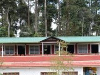 TripThrill Camp Coorg Deluxe Cottage, holiday rental in Hoskeri Village