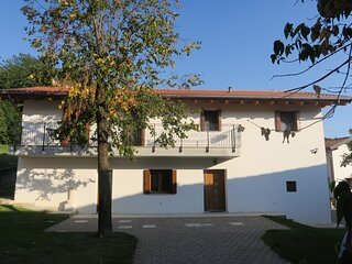 Nice home in Cividale with WiFi and 2 Bedrooms