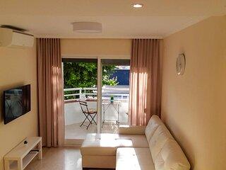 Playa Albir Apartments