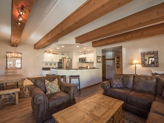 Rustic-Contemporary 3Br With Great Views! - No Cleaning Fee! - No Cleaning Fee!