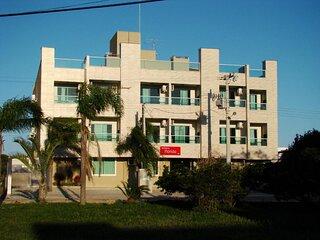 RESIDENCIAL FLORIDA  APTO 03 - BOMBINHAS SC