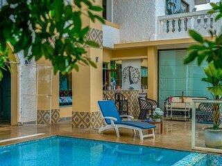 Kokum Tree Villa by Vista Rooms