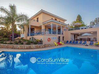 Enjoy the HEATED PRIVATE POOL in a Great Villa in Paphos. Affordable Prices