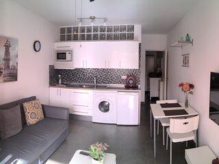Modern apartment in Mareverde Complex