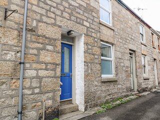 3 FLORENCE PLACE, traditional terrace cottage, near to the coast, centre of