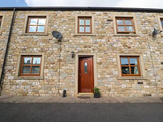 7 Smithy Row, Ribchester