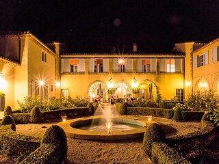 Manoir Ciel de Provence
