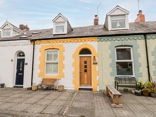 Bay Cottage, Cullercoats