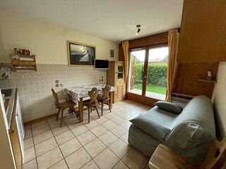 Appartement 2 pièces cabine - Praz-sur-Arly